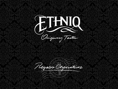 Ethniq Chile, productos gourmet 2016